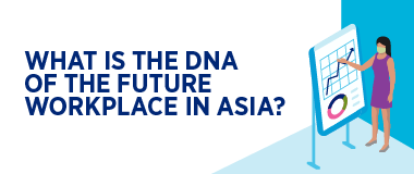 DNA of the Future Workplace